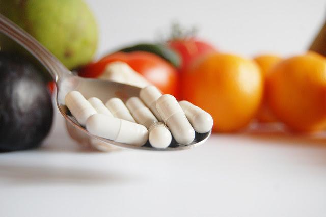 Vitamins, Health and Wellness