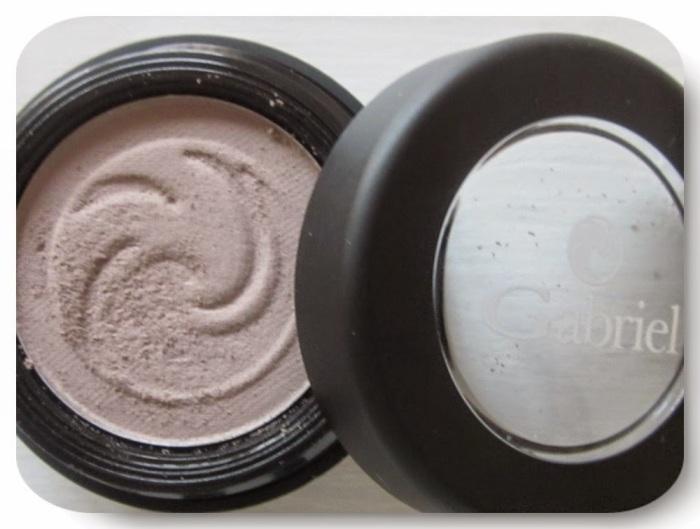 Gabriel Cosmetics Eyeshadows
