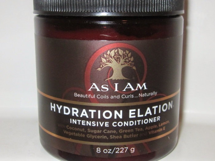 As I Am Conditioner